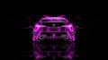 Toyota-FT-86-Back-Pink-Fire-Abstract-Car-2014-HD-Wallpapers-design-by-Tony-Kokhan-[www.el-tony.com]
