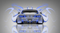 Toyota-MR2-Back-Plastic-Car-2014-Blue-Neon-HD-Wallpapers-design-by-Tony-Kokhan-[www.el-tony.com]