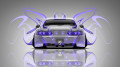 Toyota-MR2-Back-Plastic-Car-2014-Violet-Neon-HD-Wallpapers-design-by-Tony-Kokhan-[www.el-tony.com]