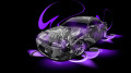 Toyota-Mark-2-JZX90-JDM-Samurai-Aerography-Car-2014-Violet-Neon-design-by-Tony-Kokhan-[www.el-tony.com]