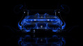 Toyota-Mark2-JZX90-JDM-Tuning-Back-Blue-Fire-Car-2014-HD-Wallpapers-design-by-Tony-Kokhan-[www.el-tony.com]
