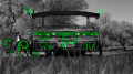 Toyota-Mark2-JZX90-JDM-Tuning-Back-Crystal-Nature-Car-2014-Green-Effects-design-by-Tony-Kokhan-[www.el-tony.com]