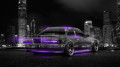 Toyota-Soarer-JDM-Old-Crystal-City-Car-2014-Violet-Neon-HD-Wallpapers-design-by-Tony-Kokhan-[www.el-tony.com]