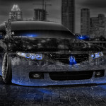 Acura TSX Tuning Crystal City Car 2014
