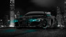 Audi-R8-Crystal-City-Car-2014-Azure-Neon-HD-Wallpapers-design-by-Tony-Kokhan-[www.el-tony.com]