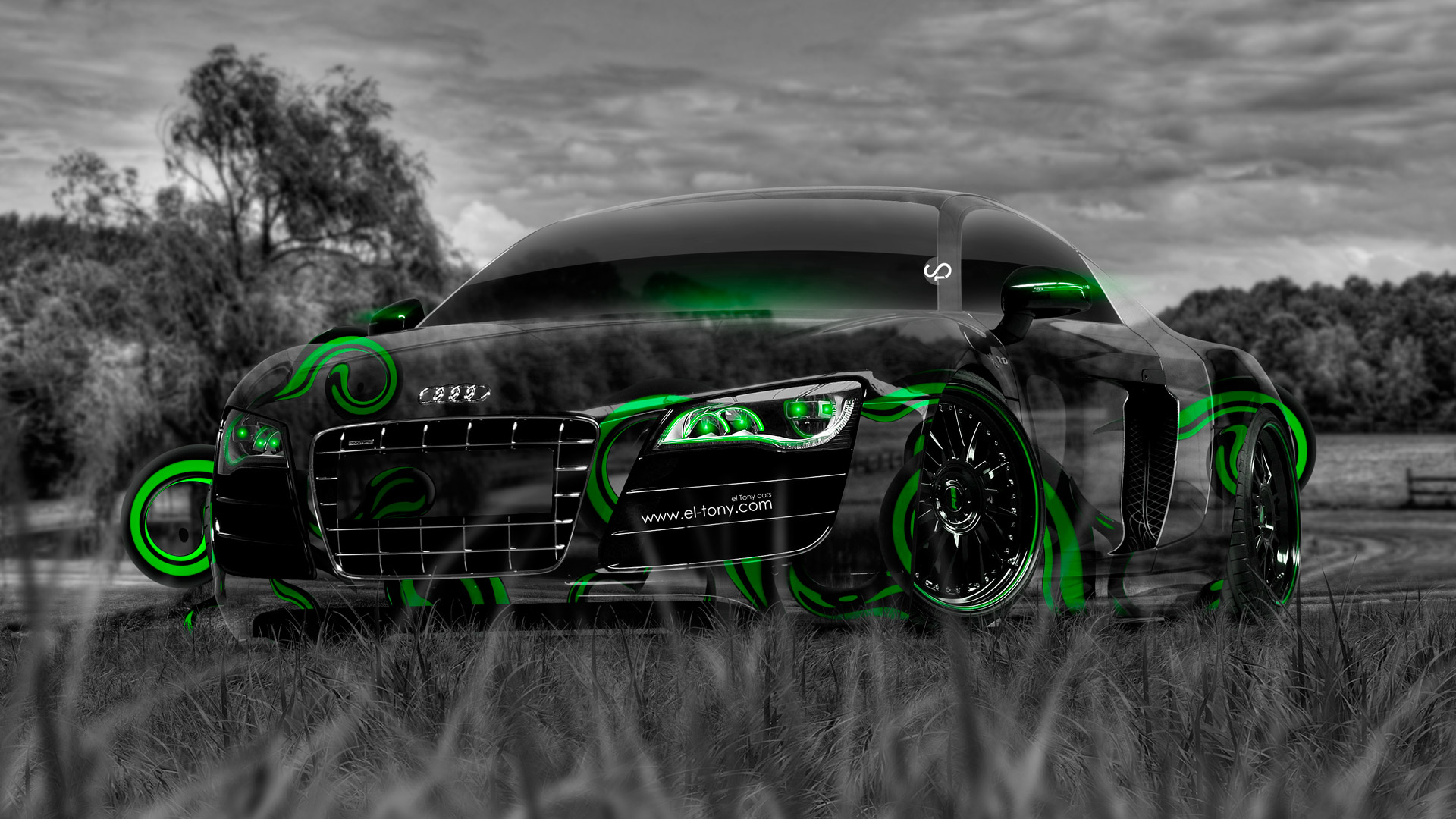 Audi R Crystal Nature Car Green Neon Effects Hd Wallpapers Design By Tony Kokhan   El Tony as well Hqdefault further Dr Dre Escalade Esv Custom in addition Cadillac Cts Pic X additionally Cadillacescaladeext. on cadillac escalade tuning