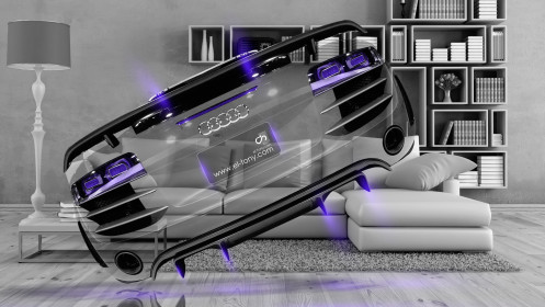 Audi-R8-Fantasy-Crystal-Home-Fly-Car-2014-Violet-Neon-HD-Wallpapers-design-by-Tony-Kokhan-[www.el-tony.com]