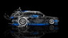 BMW-M3-E30-Side-Water-Car-2014-Blue-Neon-HD-Wallpapers-design-by-Tony-Kokhan-[www.el-tony.com]