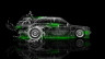 BMW-M3-E30-Side-Water-Car-2014-Green-Neon-HD-Wallpapers-design-by-Tony-Kokhan-[www.el-tony.com]