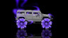 Hummer-H2-Fantasy-Neon-Flowers-Car-2014-Violet-Neon-HD-Wallpapers-design-by-Tony-Kokhan-[www.el-tony.com]