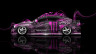 Monster-Energy-Toyota-Altezza-JDM-Side-Plastic-Car-2014-Photoshop-Art-Pink-Neon-design-by-Tony-Kokhan-[www.el-tony.com]