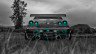Nissan-Skyline-GTR-R34-JDM-Back-Crystal-Nature-Car-2014-Azure-Effects-design-by-Tony-Kokhan-[www.el-tony.com]