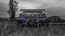 Nissan-Skyline-GTR-R34-JDM-Back-Crystal-Nature-Car-2014-Violet-Effects-design-by-Tony-Kokhan-[www.el-tony.com]