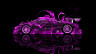 Pagani-Zonda-R-Side-Pink-Fire-Abstract-Car-2014-HD-Wallpapers-design-by-Tony-Kokhan-[www.el-tony.com]