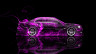 Toyota-Chaser-JZX100-JDM-Side-Art-Pink-Fire-Abstract-Car-2014-HD-Wallpapers-design-by-Tony-Kokhan-[www.el-tony.com]