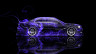 Toyota-Chaser-JZX100-JDM-Side-Art-Violet-Fire-Abstract-Car-2014-HD-Wallpapers-design-by-Tony-Kokhan-[www.el-tony.com]