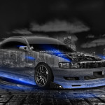 Toyota Chaser JZX90 JDM Tuning Crystal City Car 2014