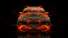 Toyota-Mark2-JZX100-JDM-Tuning-Front-Fire-Abstract-Car-2014-HD-Wallpapers-design-by-Tony-Kokhan-[www.el-tony.com]