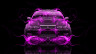 Toyota-Mark2-JZX100-JDM-Tuning-Front-Pink-Fire-Abstract-Car-2014-HD-Wallpapers-design-by-Tony-Kokhan-[www.el-tony.com]