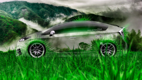 Toyota-Prius-Side-Hybrid-Crystal-Nature-Car-2014-HD-Wallpapers-design-by-Tony-Kokhan-[www.el-tony.com]
