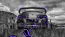 Toyota-Supra-JDM-Back-Crystal-Nature-Car-2014-Violet-Effects-HD-Wallpapers-design-by-Tony-Kokhan-[www.el-tony.com]