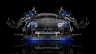 Toyota-Supra-JDM-Front-Water-Car-2014-Blue-Neon-HD-Wallpapers-design-by-Tony-Kokhan-[www.el-tony.com]