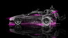 Toyota-Supra-JDM-Tuning-Side-Water-Car-2014-Pink-Neon-HD-Wallpapers-design-by-Tony-Kokhan-[www.el-tony.com]