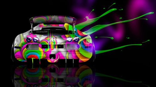 Bugatti-Veyron-Back-Live-Colors-Car-2014-Multicolors-HD-Wallpapers-design-by-Tony-Kokhan-[www.el-tony.com]
