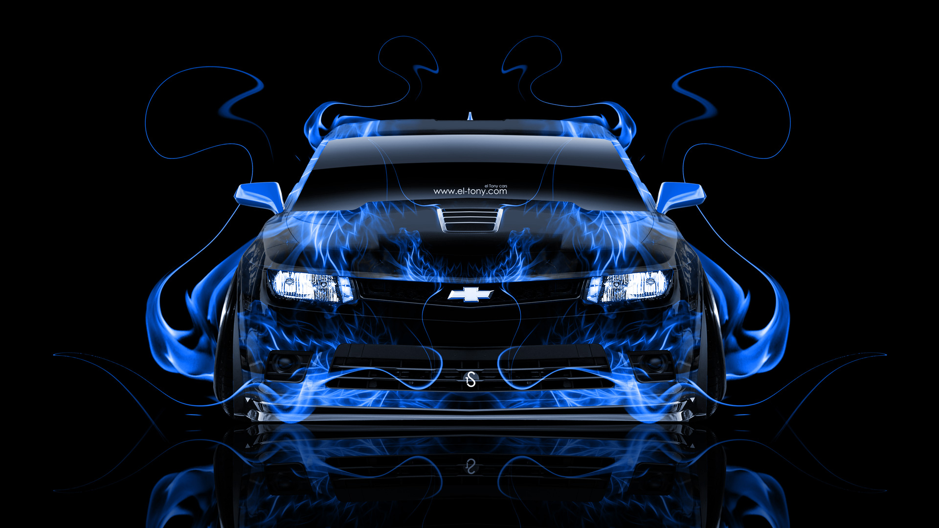 chevy bowtie wallpaper download
