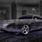 Dodge Charger Daytona Muscle Crystal City Car 2014