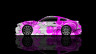 Ford-Mustang-GT-Muscle-Super-Aerography-Car-2014-Art-Pink-Colors-HD-Wallpapers-design-by-Tony-Kokhan-[www.el-tony.com]