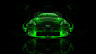 Hyundai-Genesis-Coupe-Art-Green-Violet-Fire-Abstract-Car-2014-HD-Wallpapers-design-by-Tony-Kokhan-[www.el-tony.com]