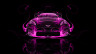 Hyundai-Genesis-Coupe-Front-Pink-Fire-Abstract-Car-2014-HD-Wallpapers-design-by-Tony-Kokhan-[www.el-tony.com]