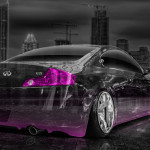 Infiniti G35 Crystal City Car 2014