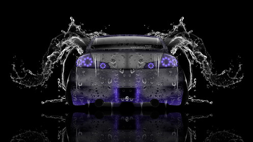 Infiniti-G37-Back-Water-Car-2014-Violet-Neon-HD-Wallpapers-design-by-Tony-Kokhan-[www.el-tony.com]