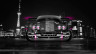Lamborghini-400-GT-Front-Crystal-City-Car-2014-Pink-Neon-HD-Wallpapers-design-by-Tony-Kokhan-[www.el-tony.com]
