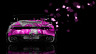 Lamborghini-Huracan-Back-Abstract-Aerography-Car-2014-Pink-Photoshop-Art-HD-Wallpapers-design-by-Tony-Kokhan-[www.el-tony.com]