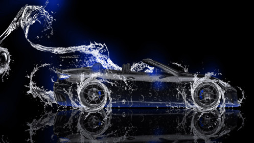 Maserati-GranCabrio-Side-Super-Water-Car-2014-Blue-Neon-HD-Wallpapers-design-by-Tony-Kokhan-[www.el-tony.com]