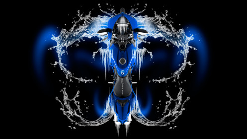 Moto-Ducati-Up-Super-Water-Bike-2014-Blue-Neon-HD-Wallpapers-design-by-Tony-Kokhan-[www.el-tony.com]