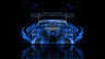Nissan-180SX-JDM-Back-Blue-Fire-Abstract-Car-2014-HD-Wallpapers-design-by-Tony-Kokhan-[www.el-tony.com]