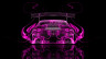 Nissan-180SX-JDM-Back-Pink-Fire-Abstract-Car-2014-HD-Wallpapers-design-by-Tony-Kokhan-[www.el-tony.com]