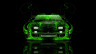 Nissan-180SX-JDM-Front-Green-Fire-Abstract-Car-2014-HD-Wallpapers-design-by-Tony-Kokhan-[www.el-tony.com]