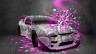 Nissan-180SX-JDM-Style-Domo-Kun-Toy-Car-2014-Pink-Neon-HD-Wallpapers-design-by-Tony-Kokhan-[www.el-tony.com]