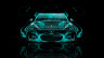 Porsche-Panamera-Front-Azure-Fire-Abstract-Car-2014-HD-Wallpapers-design-by-Tony-Kokhan-[www.el-tony.com]