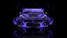 Porsche-Panamera-Front-Violet-Fire-Abstract-Car-2014-HD-Wallpapers-design-by-Tony-Kokhan-[www.el-tony.com]