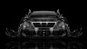 Toyota-Celsior-JDM-Tuning-Front-Water-Car-2014-HD-Wallpapers-design-by-Tony-Kokhan-[www.el-tony.com]
