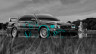 Toyota-Chaser-JZX100-JDM-Crystal-Nature-Car-2014-Photoshop-Azure-Effects-design-by-Tony-Kokhan-[www.el-tony.com]