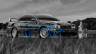 Toyota-Chaser-JZX100-JDM-Crystal-Nature-Car-2014-Photoshop-Blue-Effects-design-by-Tony-Kokhan-[www.el-tony.com]