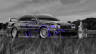 Toyota-Chaser-JZX100-JDM-Crystal-Nature-Car-2014-Photoshop-Violet-Effects-design-by-Tony-Kokhan-[www.el-tony.com]