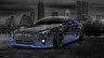 Toyota-GT86-JDM-Crystal-City-Car-2014-Blue-Neon-HD-Wallpapers-design-by-Tony-Kokhan-[www.el-tony.com]